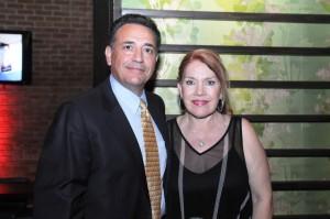 Roberto Reyes y Rosa Reyes
