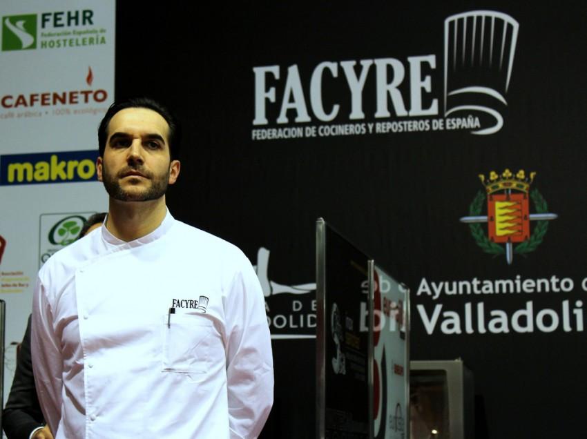 Preparan Olimpiadas Gastronómicas 2015