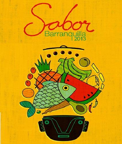 """Tres chefs dominicanos en """"Sabor Barranquilla"""""""