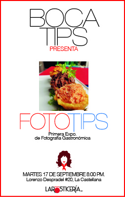 Fototips by Bocatips