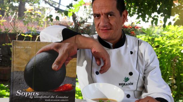 Ecuador, segundo lugar Mejor Libro de Cocina