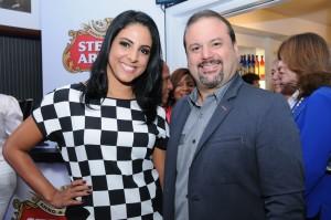 Nilsen Frias- Leandro Diaz