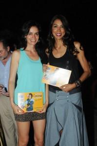 Foto 13- Helena Cuellar y Gabriella Reginato