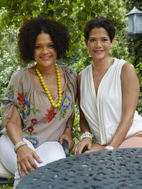 Hermanas, cocineras y caribeñas