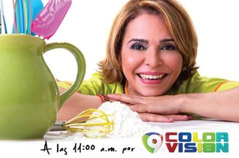 Jacqueline Henríquez se muda al canal 9