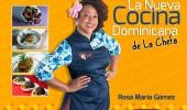 """Editorial Santillana lanzará libro  """"La Nueva Cocina Dominicana de La Chefa"""""""