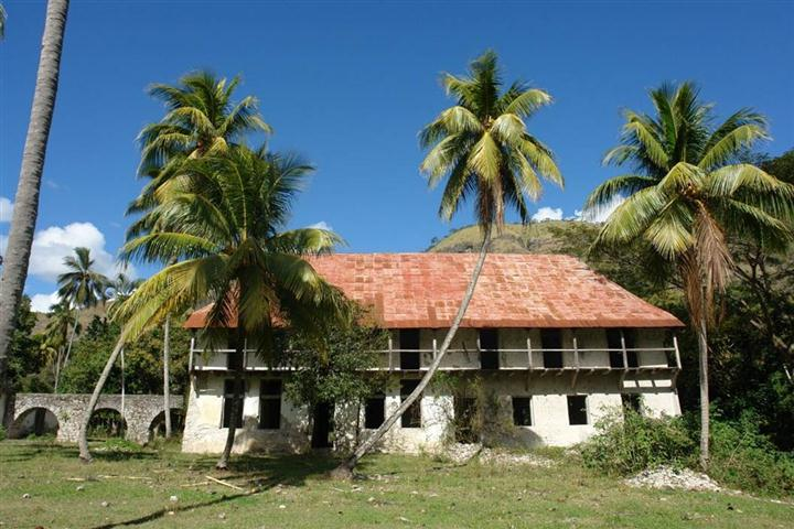 Turismo cultural con aroma a café en Cuba