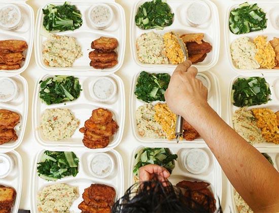 La comida como herramienta pedagógica
