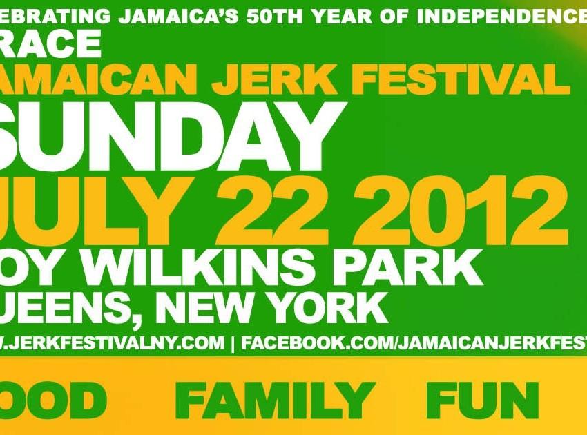 IV Jamaican Jerk Festival Anual este domingo