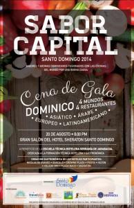 Sabor Capital-2014