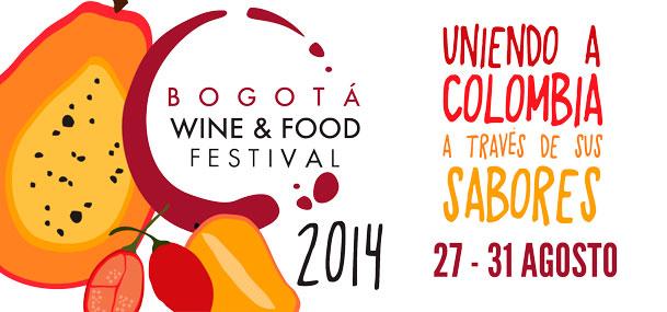 La gastronomía del mundo se dará cita en Bogotá