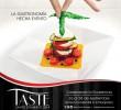 Taste Santo Domingo 2014 en el Hotel El Embajador