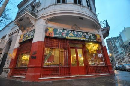 Cocina dominicana en Buenos Aires