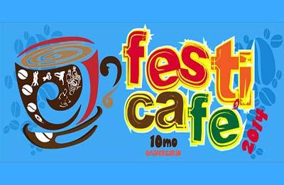 Festicafé: 10 años celebrando la siembra del mejor café