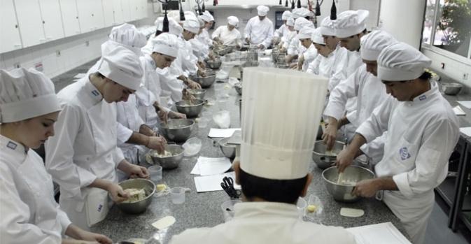 Iniciativas en pro del sector gastronómico