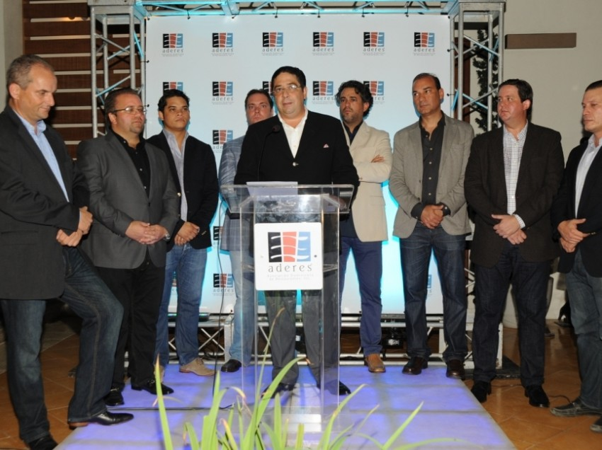 Asociación de Restaurantes presenta planes 2015