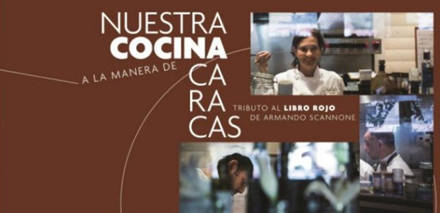 7 Libros venezolanos premiados en los Gourmand Cookbook Awards