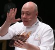 Jorge Rausch:  A comer pez león!