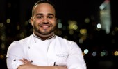 Chef Kelvin Fernández vence a Bobby Flay