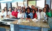 """""""Alta Cocina Dominicana y Turismo"""" en 2do. Congreso Internacional de la Hospitalidad del Caribe"""