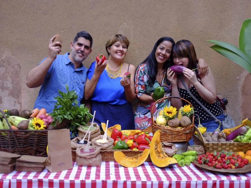 Presentan Proyecto Mapeo De La Gastronomía Dominicana