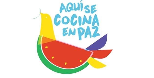 """Sabor Barranquilla presenta su imagen 2015: """"Aquí se cocina en paz"""""""