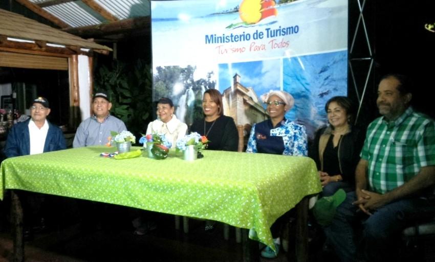 Taller de gastronomía regional para periodistas realizó MITUR