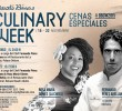 Destacado chef español en la Barceló Bávaro Culinary Week